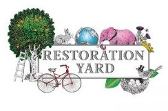 Image result for restoration yard