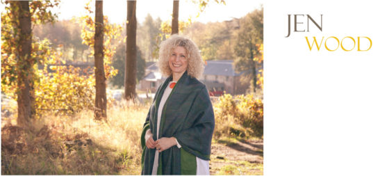 Jen Wood at Restoration Yard image