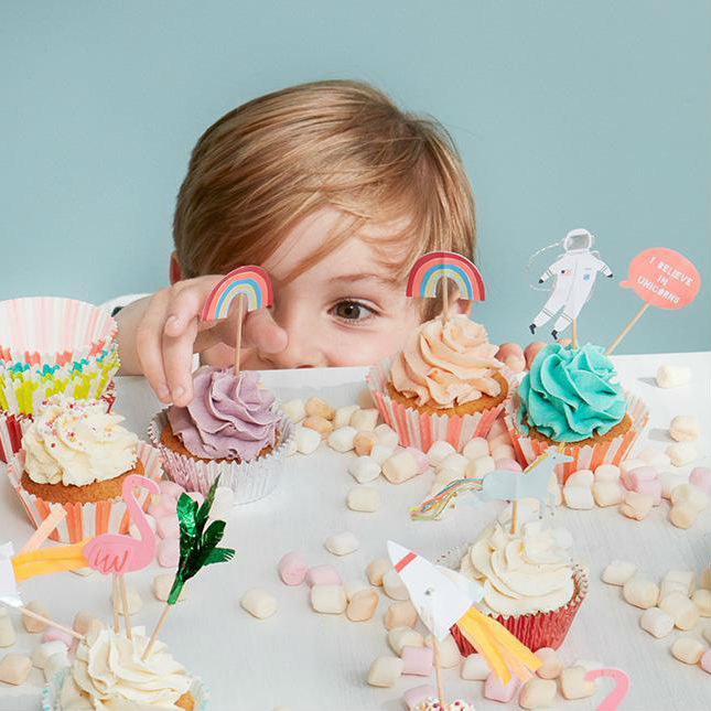 Children's Tableware & Party