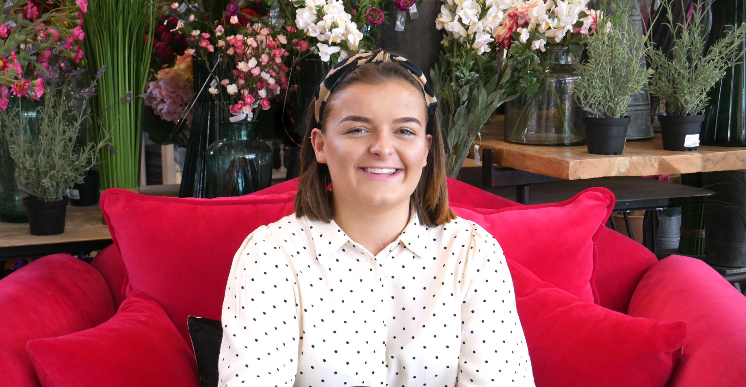 Blog Meet Abbie