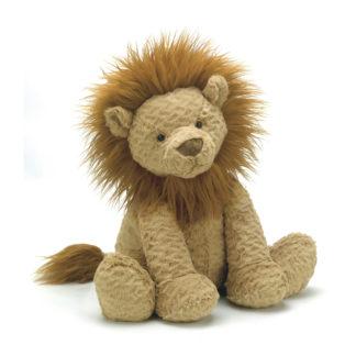 Fuddlewuddle Lion Large Soft Toy by Jellycat