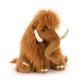 Maximus Mammoth Soft Toy by Jellycat