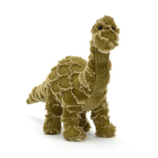 Delaney Diplodocus Soft Toy by Jellycat