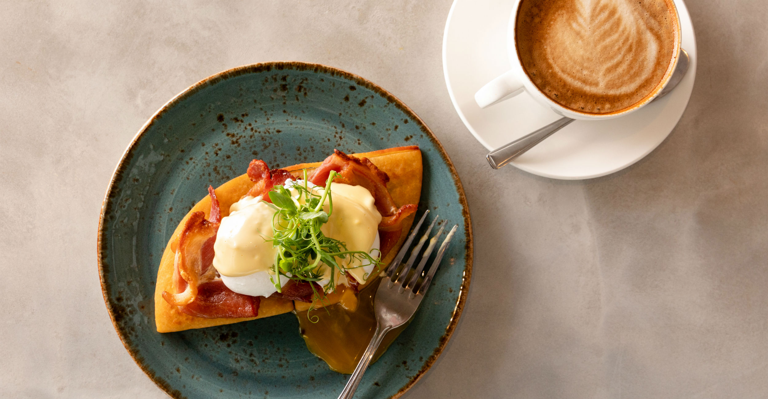Blog - Best Places for Brunch in Edinburgh