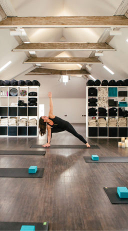 Yoga Classes, Pilates Classes at The Wellbeing Lab
