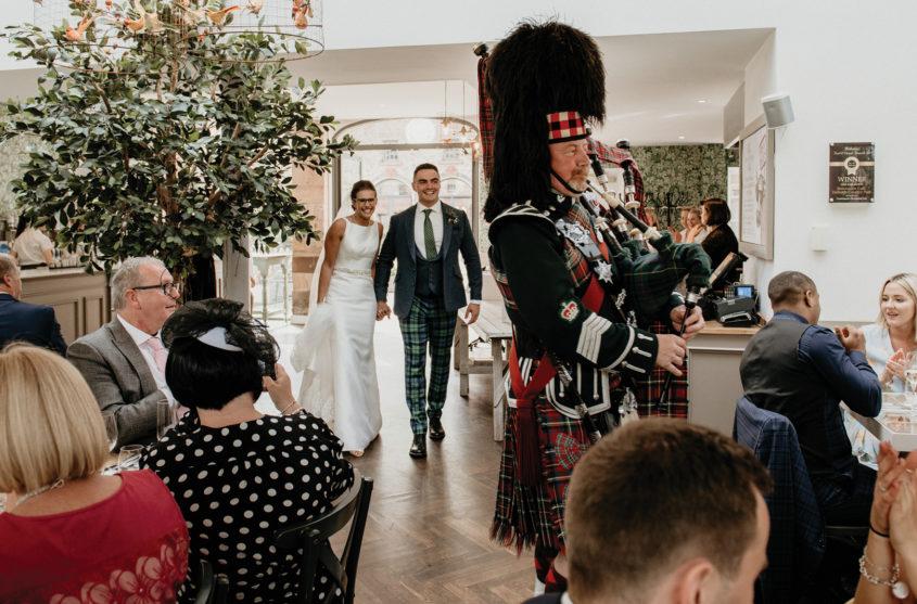 See the wedding venue spaces at Restoration Yard