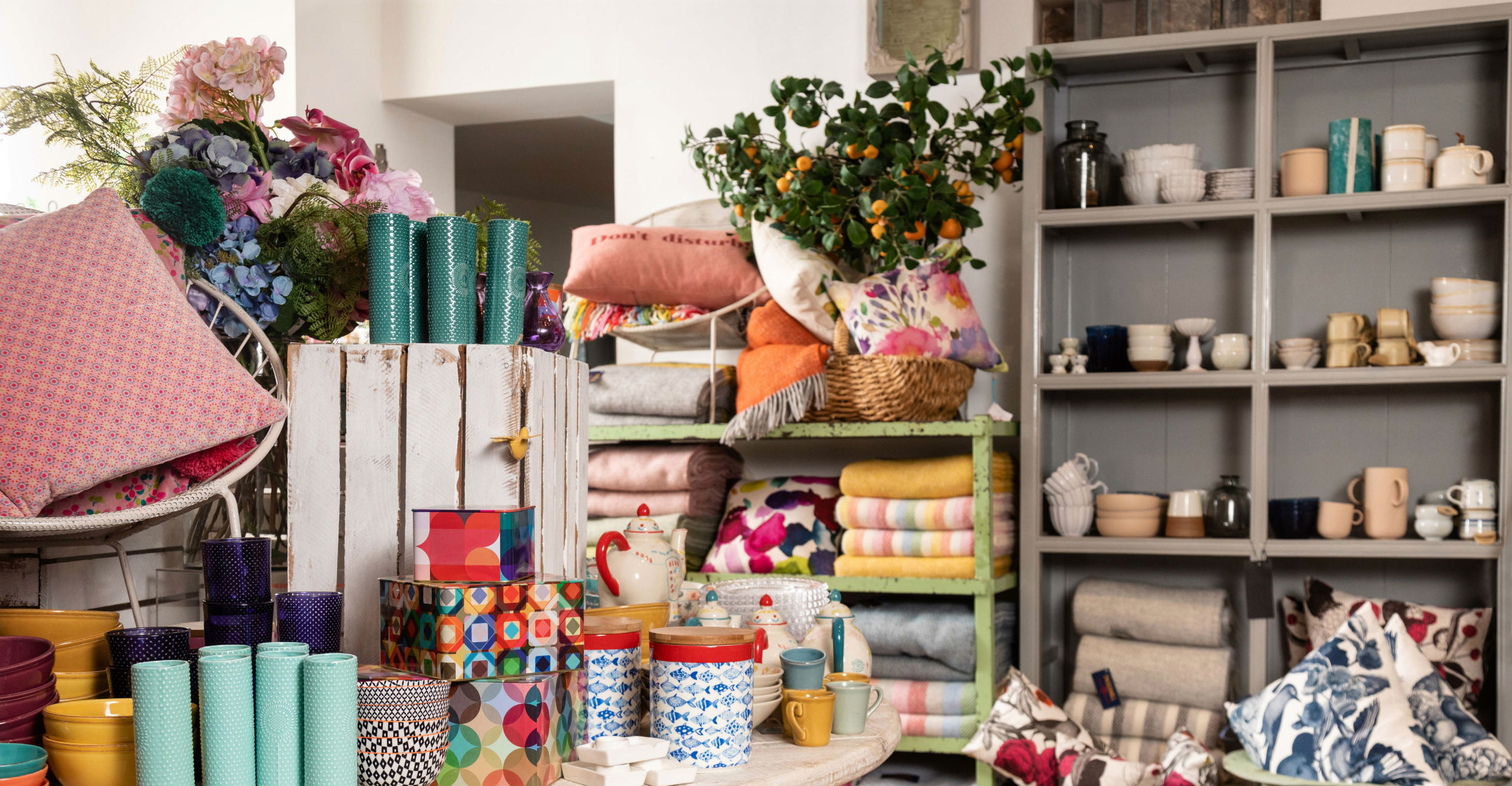 Blog - Best Boutiques to Shop in Edinburgh