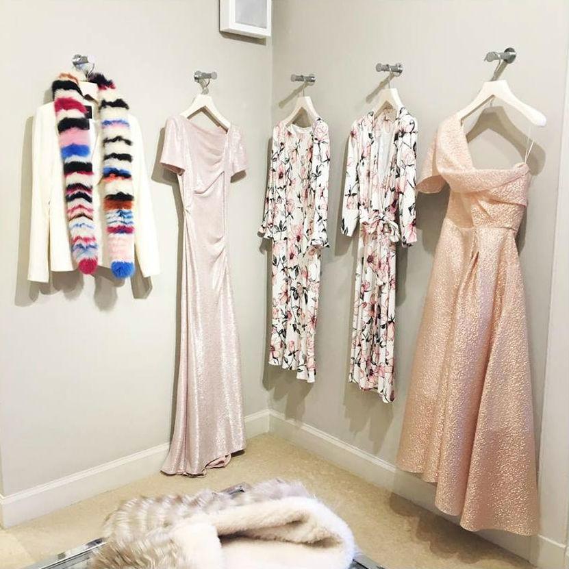 Womenswear in Jane Davidson Edinburgh