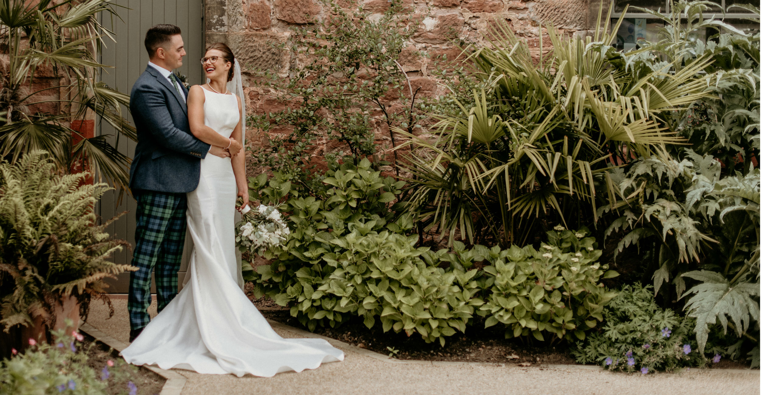 Blog Your Wedding In Your Words Mark and Louise