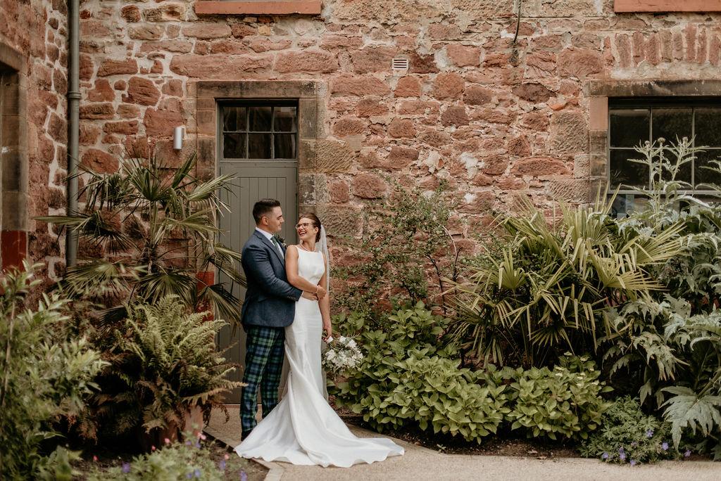 Wedding - Louise & Mark - Claire Fleck Photography