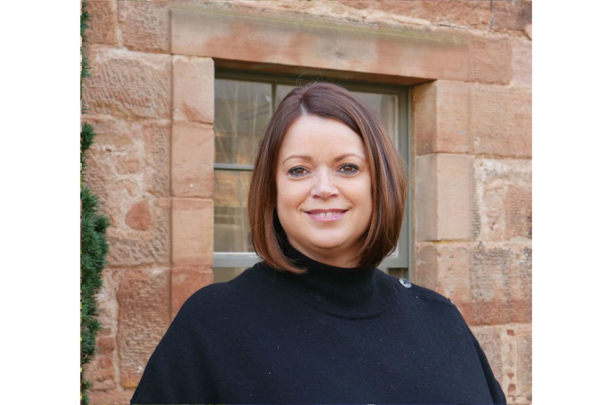 Meet the team: Gillian Heath, Food & Beverage Manager