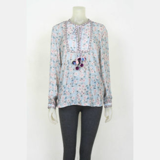 Dorte Top By Bl-nk I&G | Bl-nk Clothing| Restoration Yard