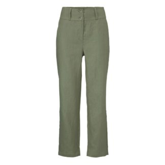 Petroni Trousers Olive by Masai Clothing | Restoration Yard