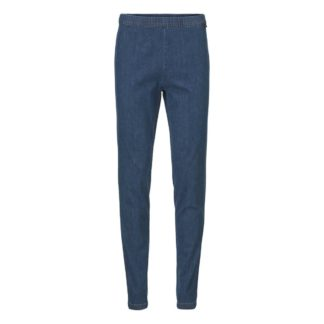 Slim-fitting Pandy Trousers By Masai Clothing | Restoration Yard