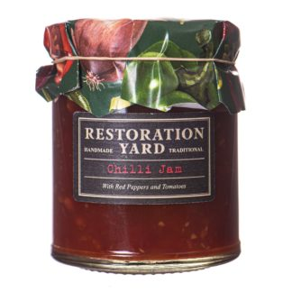 Restoration Yard Chilli Jam