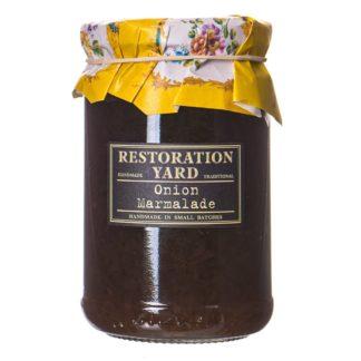 Restoration Yard Onion Marmalade