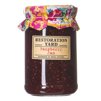 Restoration Yard Raspberry Jam