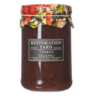 Restoration Yard Tomato Chutney