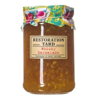 Restoration Yard Whisky Marmalade