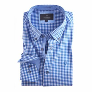 Vedoneire Soft Peach Finish-Shirt Bluesport
