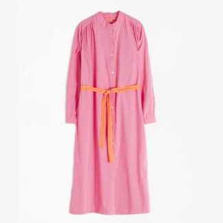 Striking Bianca Dress by Vilagallo | Restoration Yard
