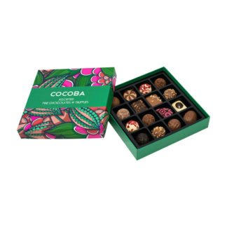 Cocoba Assorted Fine Chocolates and Truffles | Restoration Yard