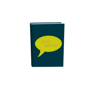 Speak Easy Notebook by Roger La Borde | Restoration Yard