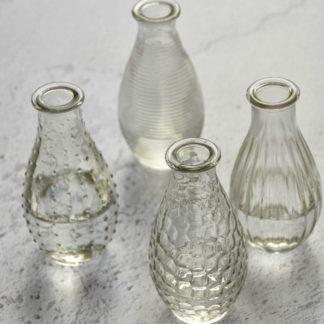 Bottle Vase By Grand Illusions | Restoration Yard