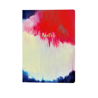 Abstract Watercolour Notebook | Restoration Yard