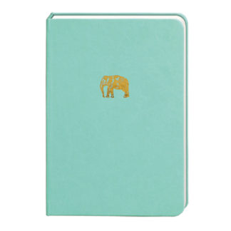 Elephant Notebook | Restoration Yard
