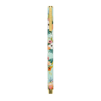 Lively Floral Pen By Rifle Paper | Restoration Yard
