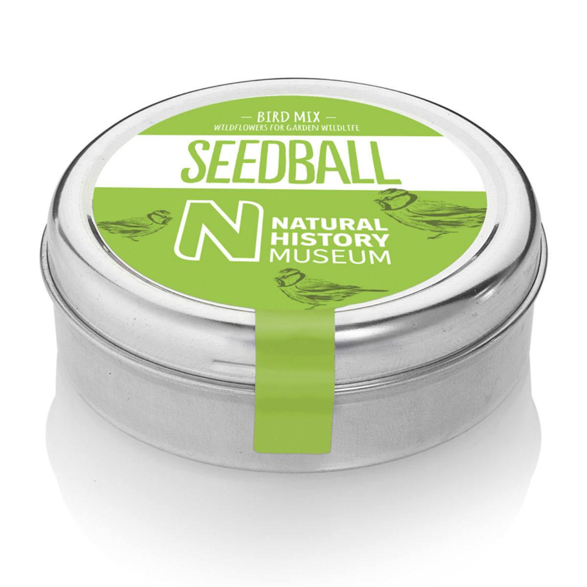 Seedball Bird Mix | Seedball | Restoration Yard