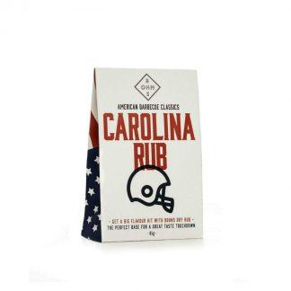 Carolina Rub By Bohns Rubs   Restoration Yard