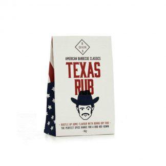 Texas Rub By Bohns Rubs   Restoration Yard