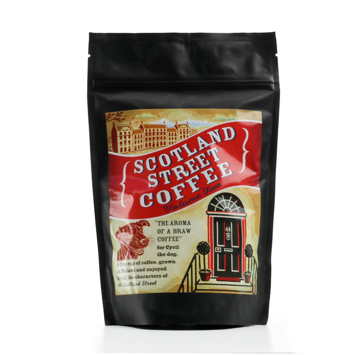 Scotland Street Coffee 227g |100% Arabica Coffee | Restoration Yard