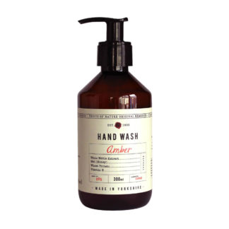 Fikkerts Fruits of Nature Amber Hand Wash | Restoration Yard