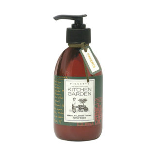 Fikkerts Basil and Lemon Hand Wash | Restoration Yard