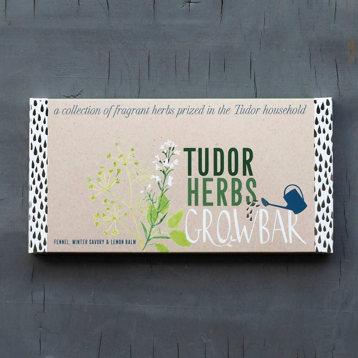 The Glutenous Gardener Tutor Herbs | Restoration Yard
