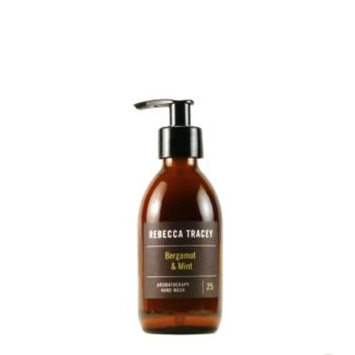 Rebecca Tracey Bergamot and Mint Hand Wash | Restoration Yard
