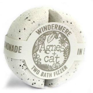 Agnes and Cat Windamere Bath Fizzer   Restoration Yard