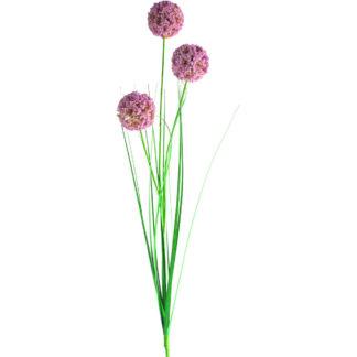 Allium Spray Light Pink by Grand Illusions | Restoration Yard