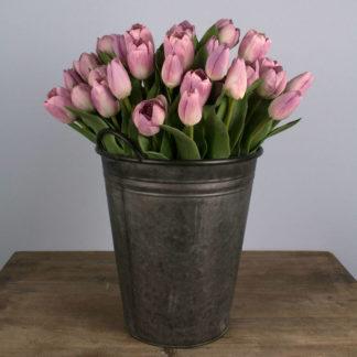 Tulip Mix Mauve by Grand Illusions | Restoration Yard
