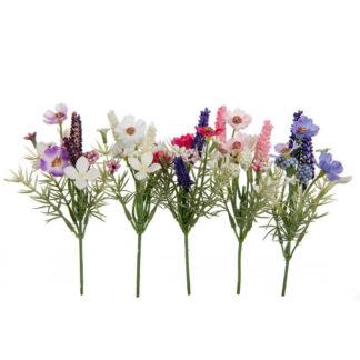Wildflower Bouquet by Grand Illusions | Restoration Yard