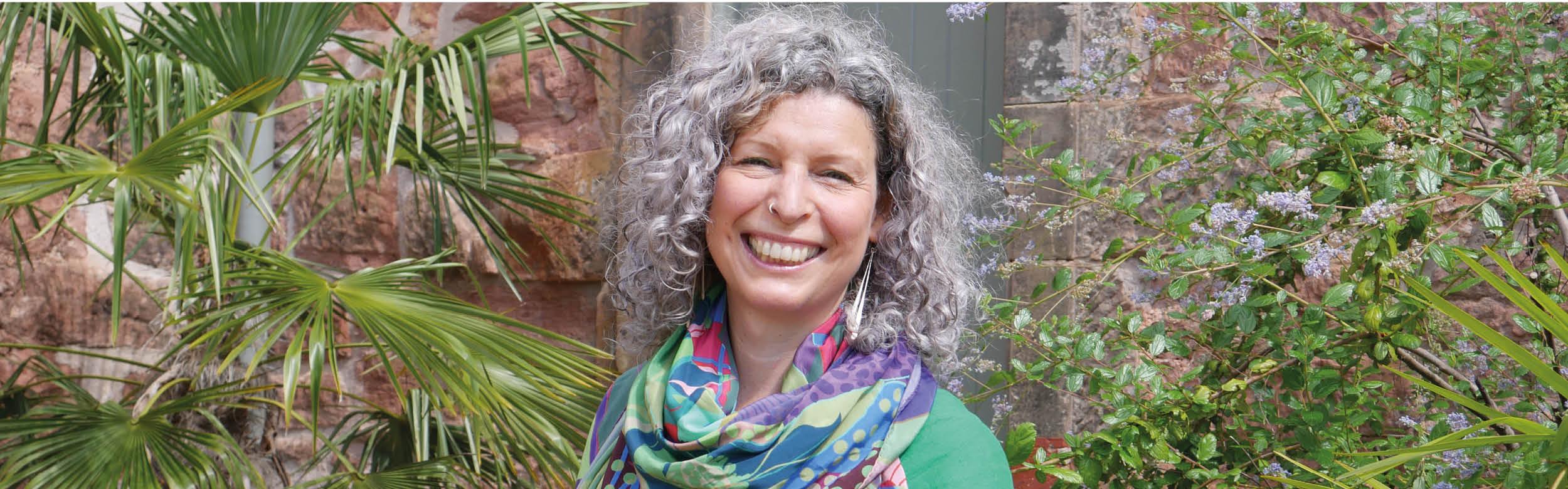 Join Jen Wood's Mindfulness Meditation Class online at Restoration Yard