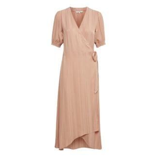 Part Two Briella Dress in Cafe Creme | Restoration Yard