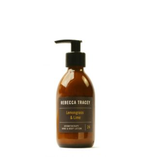 Rebecca Tracey Lemon and Lime Hand and Body Lotion | Restoration Yard