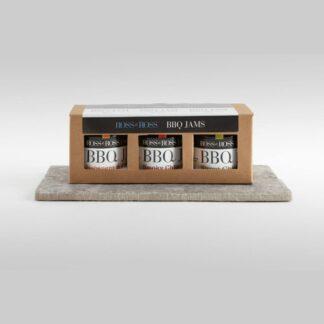Ross & Ross BBQ Jams Trio | Restoration Yard