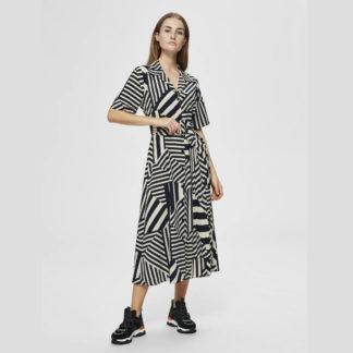 Selected Femme Faleena Dress | Restoration Yard