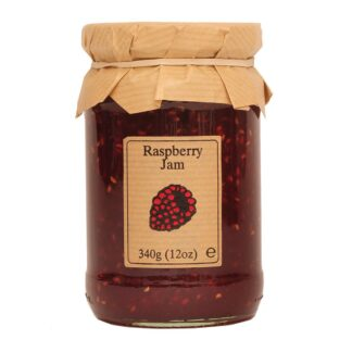 Raspberry Jam by Edinburgh Preserves | Restoration Yard