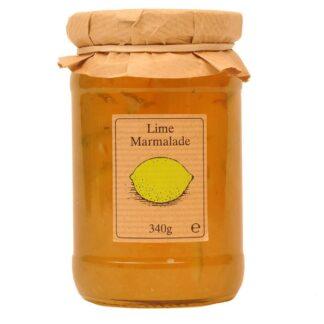 Lime Marmalade by Edinburgh Preserves | Restoration Yard